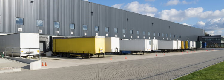 Klose Logistikmanagement - Distribution Logistics